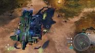Condor-D81 HW2