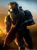 Halo 3 per template