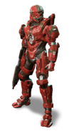 MJOLNIR Protector