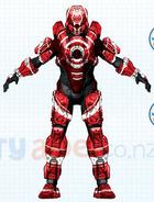 Halo 4 preorder bonus (GUNGNIR Pulse)