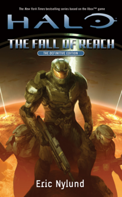Halo The Fall of Reach (Definitiva)