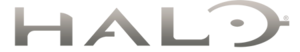 Halo logo (Reach)