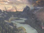 Longhorn Valley