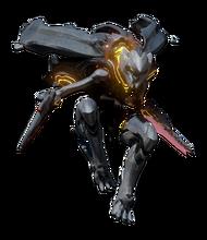 Promethean Knight