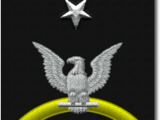 UNSC Senior Chief Petty Officer