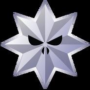 H3 Medal DeathfromtheGrave