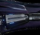 55형 지향성 에너지 라이플/고급