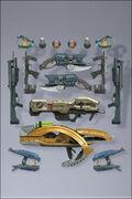 Weaponspack