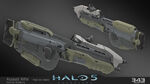 H5G Render-HighRes-Model AssaultRifle-Recon4