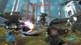 Halo- Reach - Firefight Beachhead