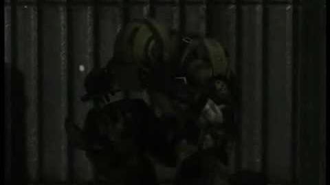 Halo 3 marine suicida