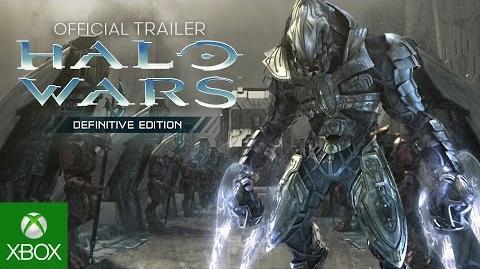 Halo Wars Definitive Edition Trailer