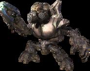 Grunt Ultra H3