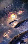 Halo Escalation 17