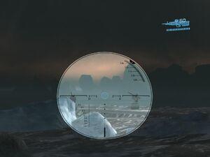 Gameplay zoom DMR HR