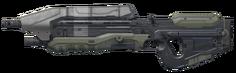 H5G Render AssaultRifle