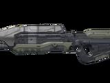 Sistema de Arma de Combate Individual MA5D