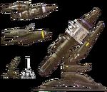 Halo3Art MissilePod Conceptscan