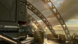 Halo 4 Karte Landfall