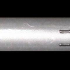 Il razzo sparato dall'M41