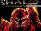 Halo: Rise of Atriox Issue 5