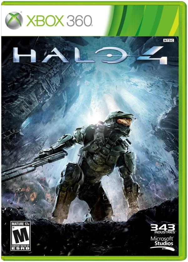 Halo 4 Matchmaking-Themen