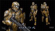 Halo4CIO