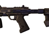 M7/Caseless Submachine Gun
