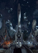 Monolith ConceptoA-1