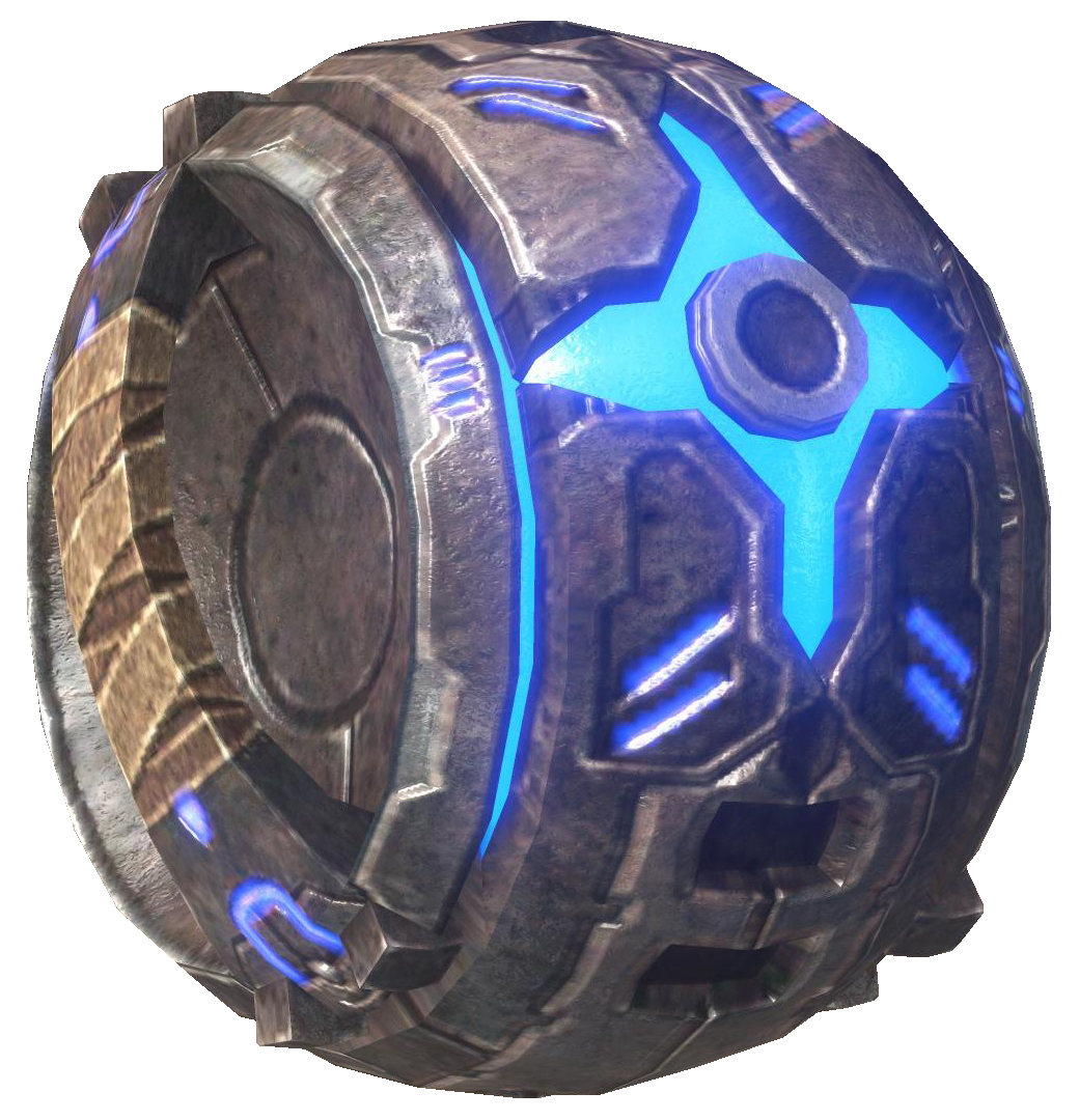 Power Drain | Halo Alpha | Fandom