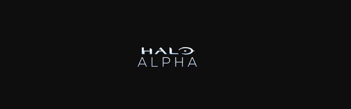 Halo Alpha Advertisement
