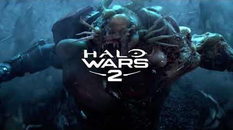 Halo Wars 2 Awakening the Nightmare OST - Blood Oath