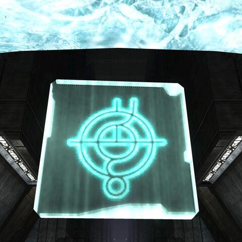 Simbolo dell'Installazione 02.