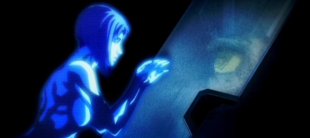 Cortana Halo Alpha Fandom