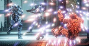 Halo 4 Team Regicide