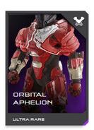 Orbital-Aphelion-A