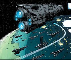 Epsilon Flotte
