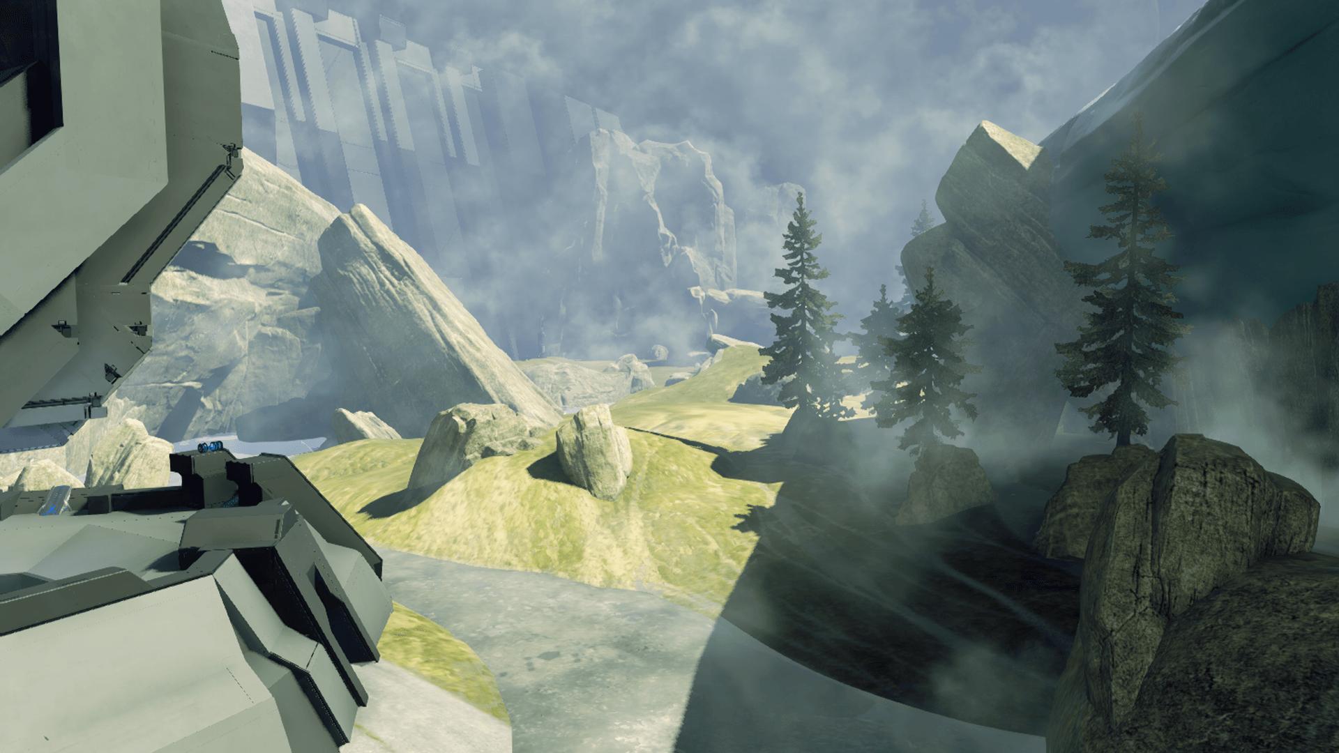 Halo 5 Forge kart i matchmaking