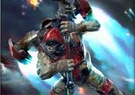 HW2 Blitz Jump Pack Brutes