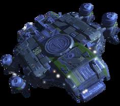 HaloWars-DeploymentPod