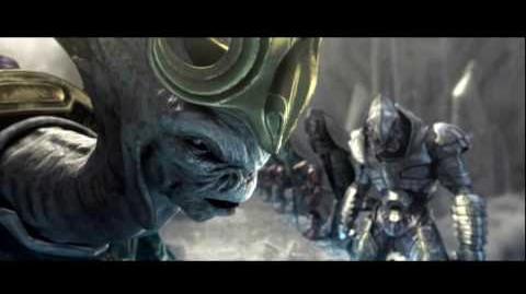 Halo Wars - Cinematic 6 (720p)