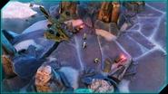 Hornet SpartanAssault