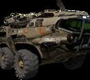 M510 Siegework/Ultra-Heavy Mobile Anti-Aircraft Weapons Platform
