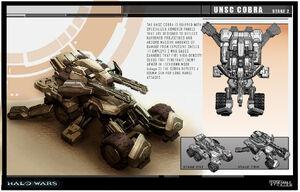 UNSC Cobra 02