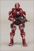 CP Spartan Soldier Figure