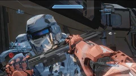 EhmPehOh/Halo 4 Schmiede vorgestellt