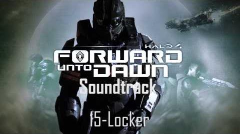 FUD Soundtrack 15 - Locker