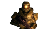 Halo 4 master chief render by juggalostitchez-d5408qz