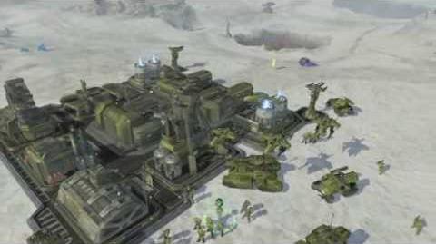 Halo Wars ViDoc: Strategy on Xbox