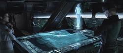 Halo Wars Alpha-Basis Mission
